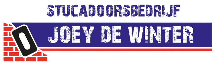 Joey de Winter Stucadoors Zaandam Logo